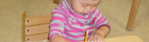 Montessori of Chantilly - Casa Dei Bambini