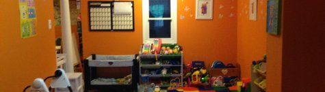 Rita's Daycare, Falls Church