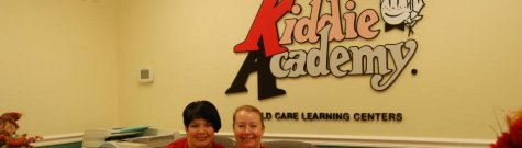 Kiddie Academy of Longwood-Lake Mary, Longwood