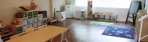The Learning House Preschool, Winnetka