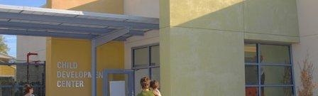 L. A. Valley College Campus Child Development Ctnr.