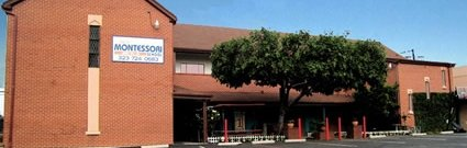 Meher Montessori School, Altadena