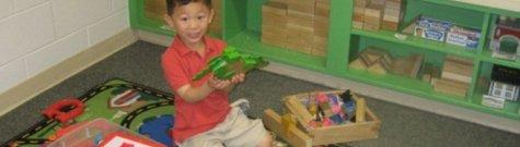 Arcadia Episcopal Preschool, Arcadia