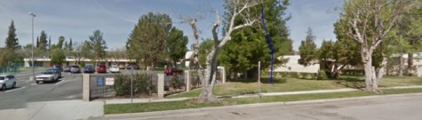 First United Methodist Preschool, West Hills