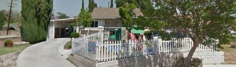 Comayagua Henrriquez Family Child Care, Granada Hills