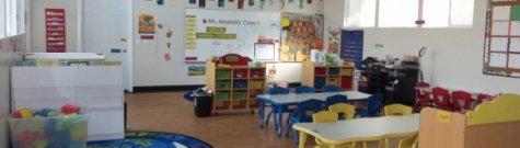 Planet Preschool, Temple City