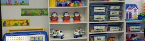 Southlands Christian Preschool, Walnut