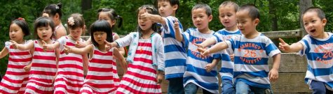 Plmcc English & Chinese Bilingual Montessori Children's Center