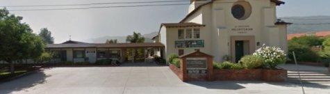 La Crescenta Presbyterian Church Ctr. For Childre, La Crescenta