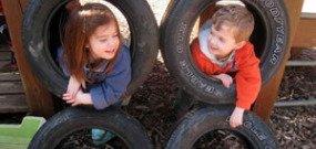 Circle Time Child Care, Kensington