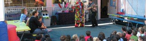 ABC Little School Van Nuys, LLC