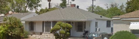 Martin Family Child Care, North Hollywood
