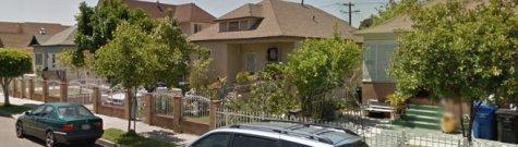 Maldonado Family Child Care, Los Angeles