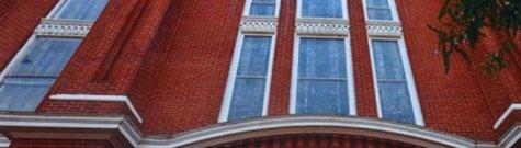Washington St. United Methodist Church, Alexandria