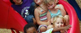Christian Family Montessori School, DC