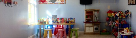 Isabella Child Care, Sterling