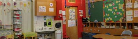La Marina Preschool, Manhattan Beach