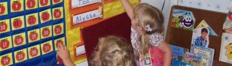 Los Altos United Methodist Preschool, Long Beach