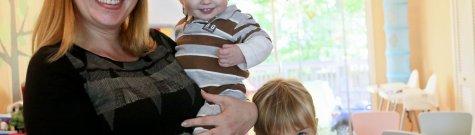 Brixton Multilingual Children's Daycare, Bethesda