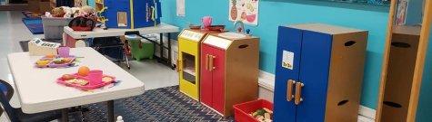 Messiah Lutheran Preschool and Kindergarten, Wauconda