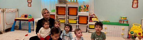 Shahbazian Family Child Care, Los Angeles