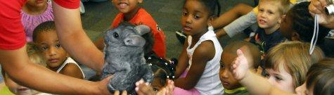 St. Charles Children's Learning Center, La Plata