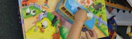 Robbin's Nest Preschool & Kindergarten, La Crescenta