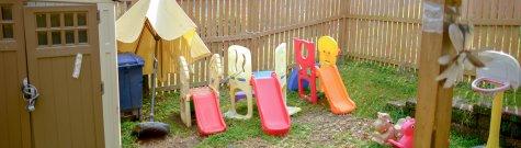 Sheila Home Daycare, Washington DC