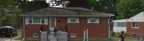 Shadyside Day Care Center, Suitland
