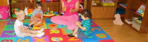 Glukhova Family Child Care