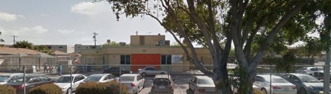 Hyde Park Early Education Center, Los Angeles