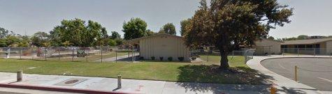 Knott Child Development Center, Buena Park