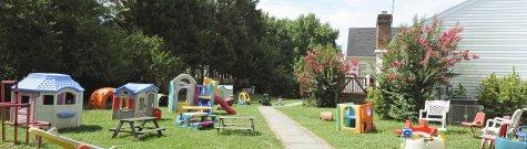 Lake Winds Children's Academy, North Potomac