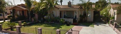 Mona Miramontes Family Child Care, Huntington Park