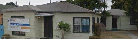 Clara Hayes Family Child Care, Compton