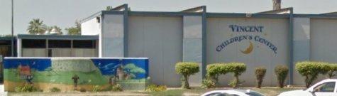 Vincent Children's Center, West Covina