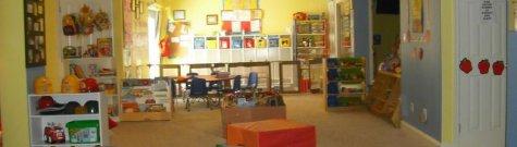 Potomac Little Angels Learning Center, Potomac