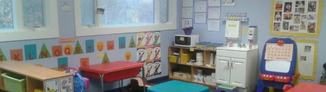The Learning Zone, Belmont