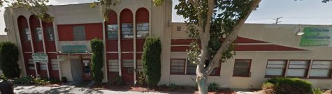 Optimal Child Development Center, Compton