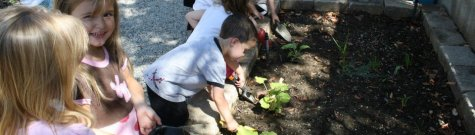 Temple Ahavat Shalom Early Childhood Education Center, Porter Ranch