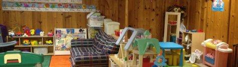 Little Ones Christian Day Care, Parkville