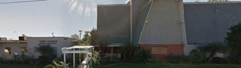 Christ Lutheran Preschool, Long Beach