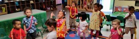 Teach-Love Connect Christian Preschool, Lomita