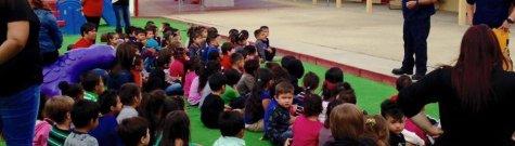 Kid Town USA Preschool and Montessori Academy, South Gate