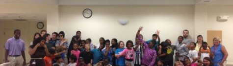 Forcey Bible Church Day School, Silver Spring
