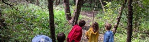 The Little Garden School, Fox River Grove