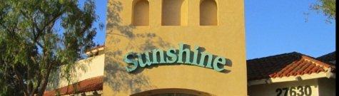 Sunshine Day Camp, Valencia