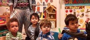 Bre Bre's Child Development Home, DC