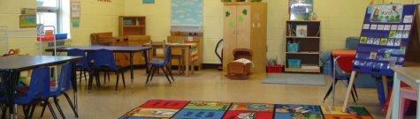Good Shepherd Lutheran Preschool, Bel Air