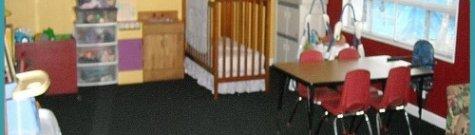 Stella E. Lowery's Small Child Care Home, Apex